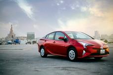 Understanding Toyota Prius
