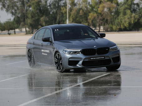 BMW M2 Competition & M5 Competition