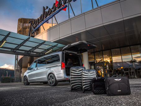 Nasser Bin Khaled Automobiles launches a special   offer on Mercedes-Benz V-Class