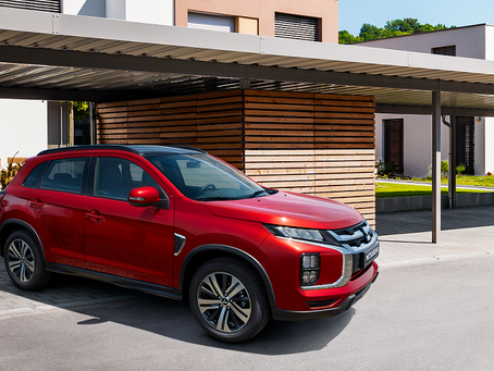 Qatar Automobiles Company introduces the All-New Mitsubishi ASX 2020 Model