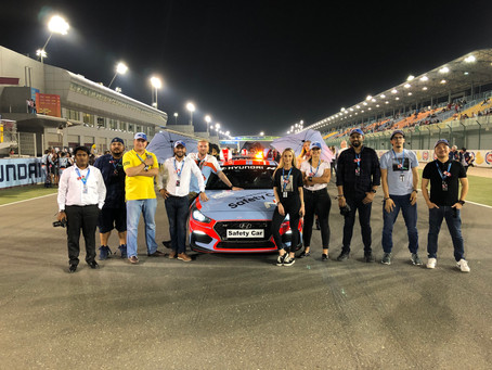 Skyline Automotive and Hyundai N host unique visitor experience at MOTUL FIM Superbike World Champio