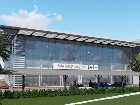 BMW Group Middle East unveils brand-new, state-of-the-art Training Centre in Dubai during UAE Innova