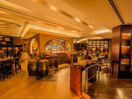 "Oryx Rotana unveils the new Wednesday Tapas Galore night at ""The Cellar"""