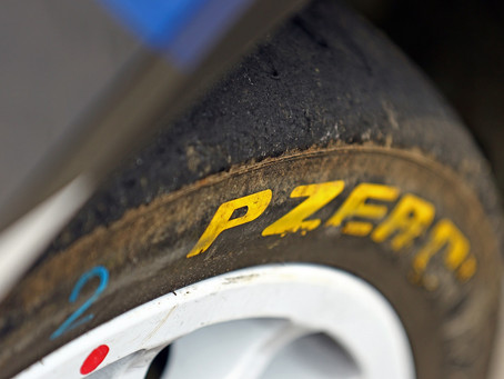 PIRELLI TO SUPPLY WORLD RALLY CHAMPIONSHIP FROM 2021 TO 2024