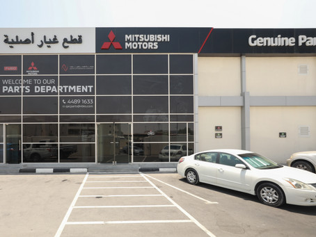 Qatar Automobiles Company to renovate Mitsubishi Workshop and Service Center and opens new dedicated