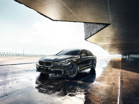 Alfardan Automobiles to unveil the BMW M760Li and the latest BMW M3 at Qatar Motor Show