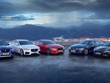 Alfardan Premier Motors Reveals Special Jaguar Land Rover Offers Exclusive to Ramadan