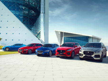 Jaguar Land Rover upgrades the car shopping experience in Qatar with slick new e-commerce platform