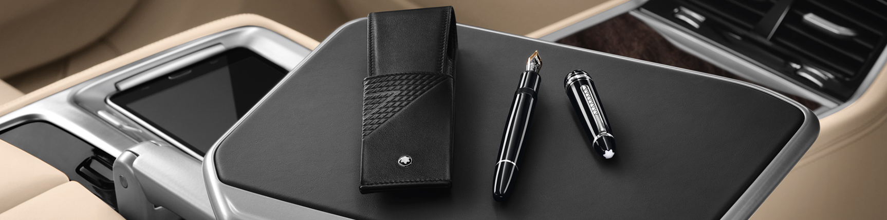 """Montblanc for BMW"" Special Edition"