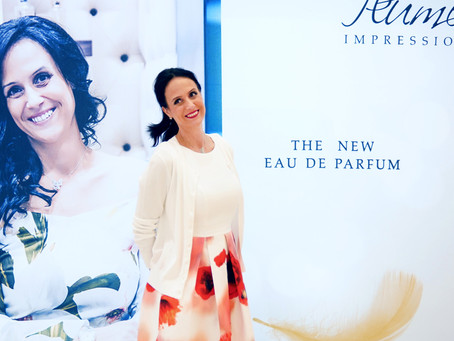 An exclusive, enchantingly scented evening with Plume Impression Paris owner and creator