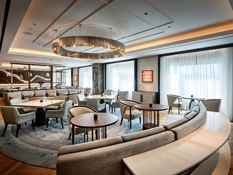 Executive Tower of LOTTE HOTEL SEOUL is Korea's Best Luxury Destination for Middle Eastern Travelers