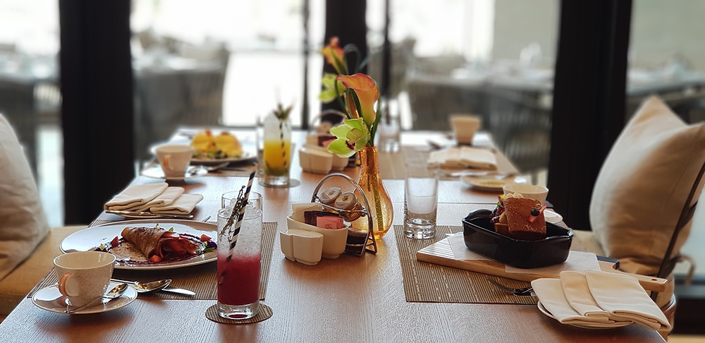 Alwadi Hotel Doha brings the first authentic Breakfast Room to Qatar with Le  Colonial Restaurant