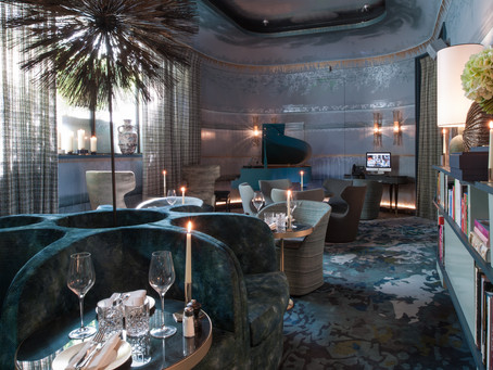 The Nolinski Paris - elegance with a French touch with Evok Hotels Collection
