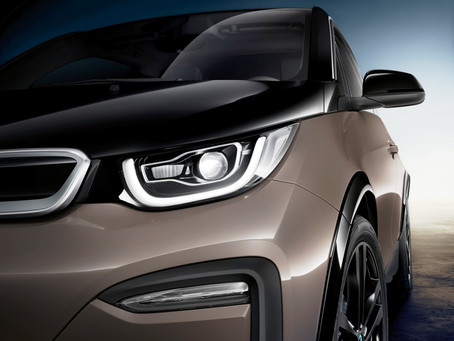 BMW Group global sales increase in January.