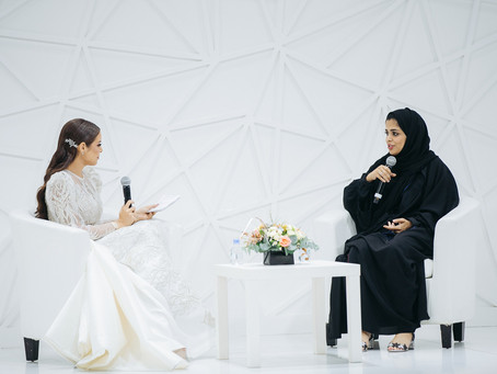 16th Heya Arabian Fashion Exhibition Wraps up with more than 12,000 Visitors