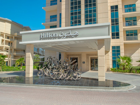 Planning long stays: Experience high-end living at unbelievable prices at Hilton The Pearl