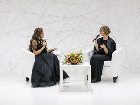 International Designers Complement Local Talent at 16th Heya Arabian Fashion Exhibition