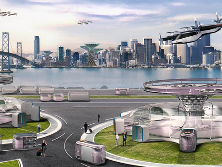 Hyundai Motor Presents Vision for Human-Centered  Future Cities through Smart Mobility Solutions