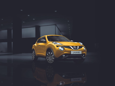 Juke Joints | Nissan offers expanded personalized for their elfin crossover