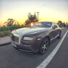 Know the Car | Rolls Royce Wraith