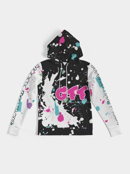GFF Color Splash Hoodie