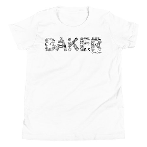 Youth Baker T-Shirt