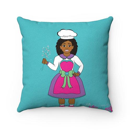 Goddess Pillow Case