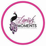 Lavish Moments logo - the outer circle.j