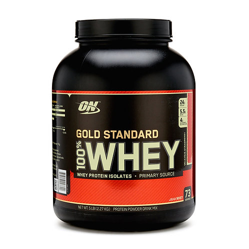 Optimum Nutrition Gold Standard 2270g