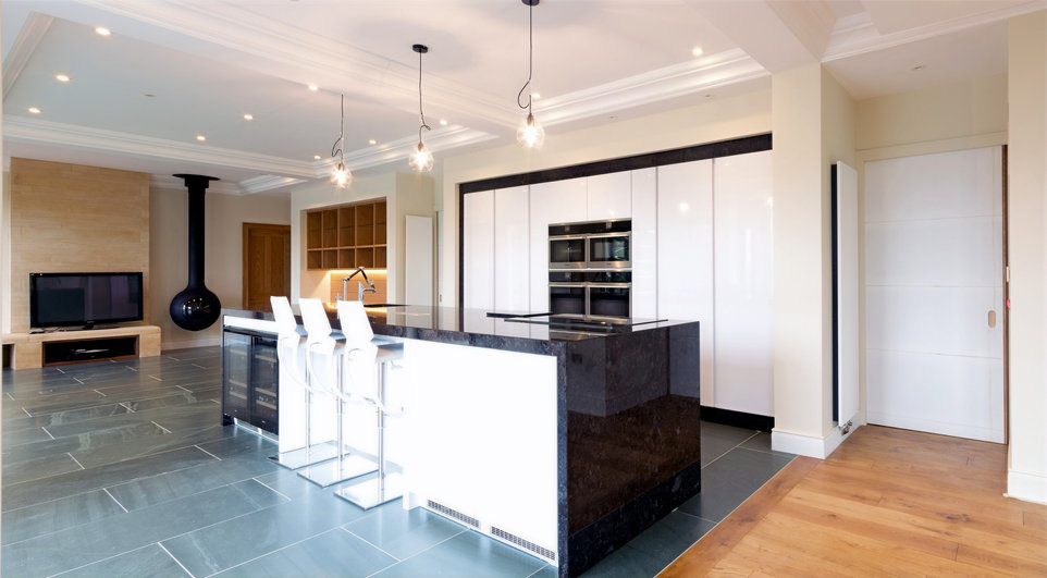 How much does it cost to build a house, Kitchen cost estimator, Build a shed cost estimator, Cost of building an extension, cost to build a house, Loft Conversion cost