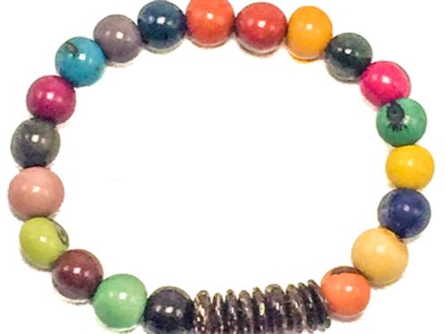 Balanced Beads and Seeds