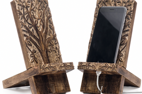 CELL PHONE DOCK