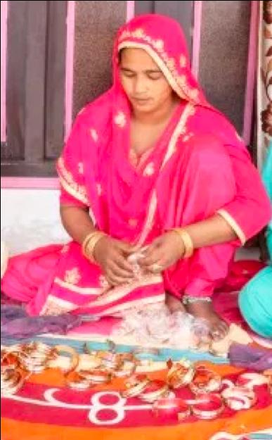 Miskeen - India