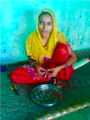 Narjeen - India