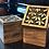 Thumbnail: Fleur De Lis Box