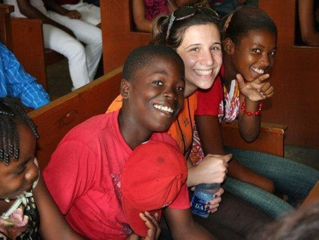 How Traveling to the Dominican Republic Transformed My World View