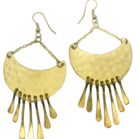 SHOW OFF THAT SHINE EARRINGS