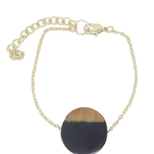 Lunar Eclipse Bracelet