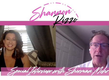 Check out Shannon Rizzo's interview with Sherman Mohr on the Value Innovators Show