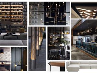Addir Design Awarded Marriott Courtyard Otay Ranch