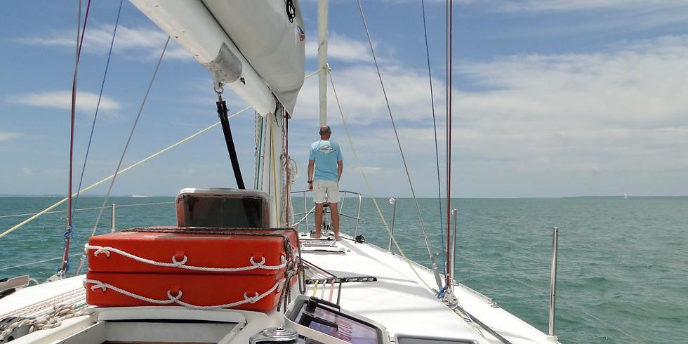 Secondwind Cruise  $59