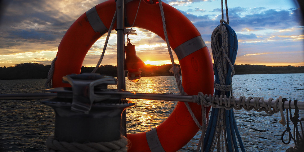BREAKFAST SUNRISE Cruise $110