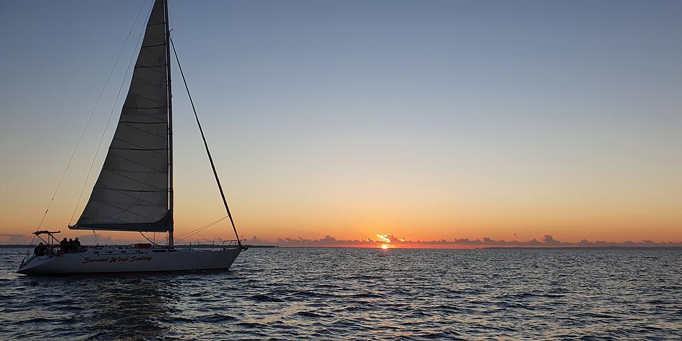BREAKFAST SUNRISE Cruise $75