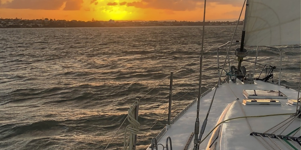 Sunset Cruise  $33