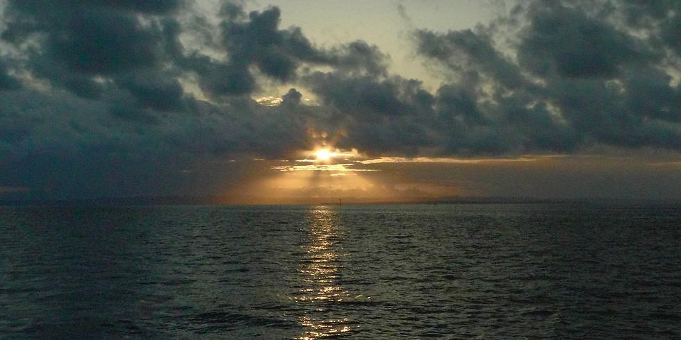 Valentine's Sunrise Cruise $75