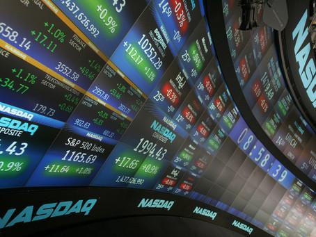 Обзор финансовых рынков на 12 ноября 2019 года