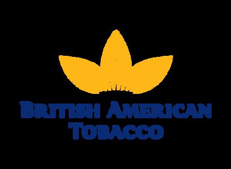 Торговая идея: British American Tobacco (BTI)