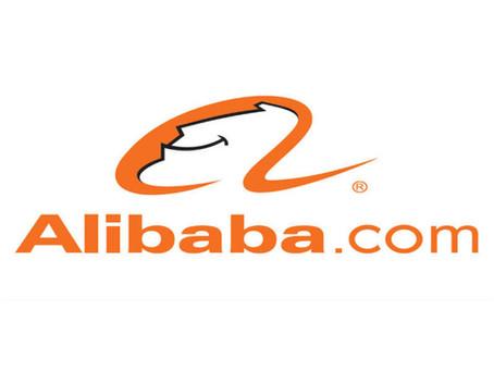 Торговая идея: ALIBABA