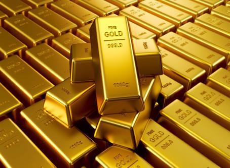 Почему это не очередной фальстарт для золота…