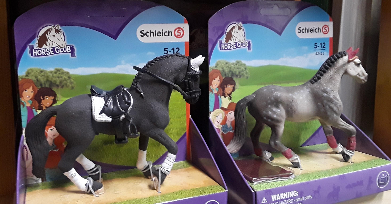 Schleich Animals for imaginative play